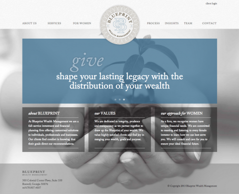 Blueprint Wealth Management