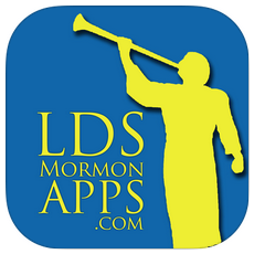 Visit LDS Mormon Apps to see the mobile apps I've developed