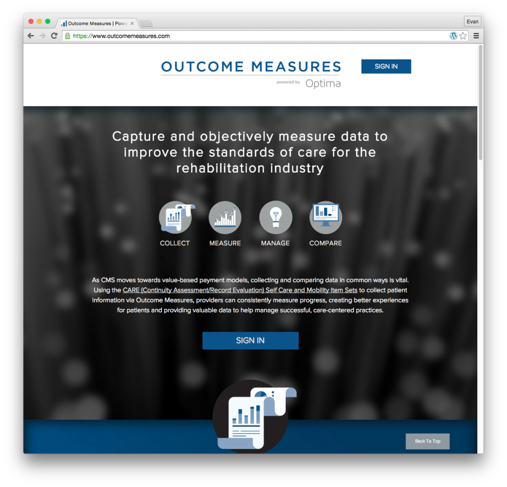 outcomemeasures.com 06.53