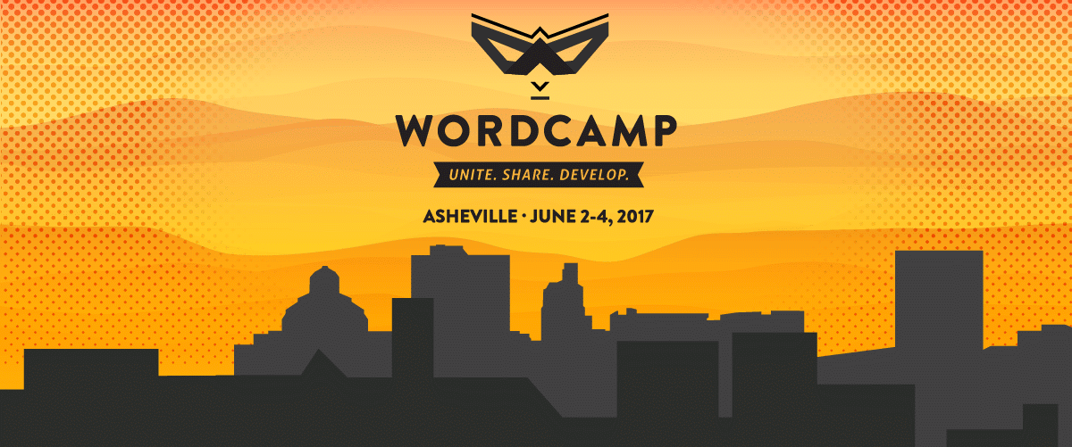 wordcamp asheville 2017